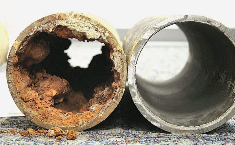 Способы устранения засорения канализационной трубы